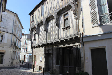 Photo of Courcerac in Charente-Maritime