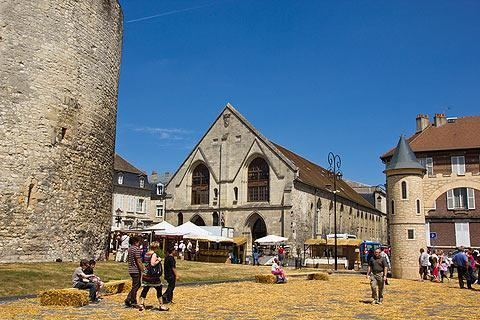 Photo of Margny-les-Compiegne in Oise