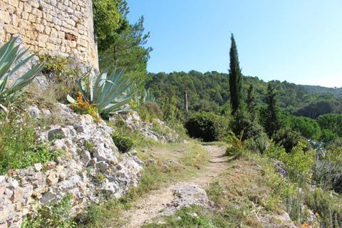 Photo de Cornillon (Languedoc-Roussillon region)