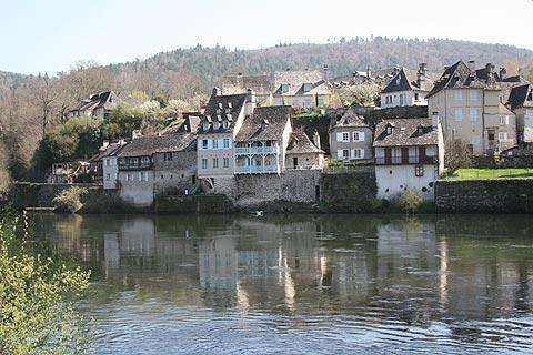 Photo de Correze (Limousin region)