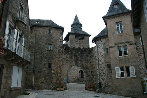 Photo of Sarran in Correze