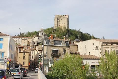 Photo of Saint-Sauveur-en-Diois in Drome
