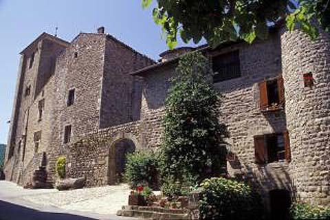 Photo of Saint-Barthelemy-Grozon in Ardeche