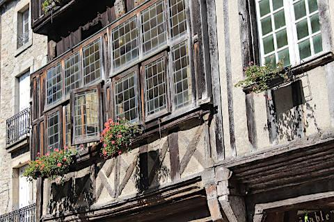 Photo of Dinan in Cotes-d'Armor