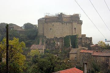 Dio castle