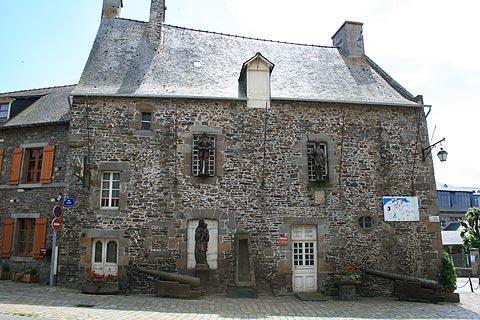 Photo of Dol-de-Bretagne in Ille-et-Vilaine