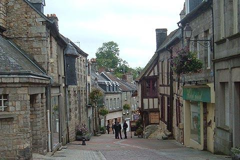Photo of Aubusson in Orne