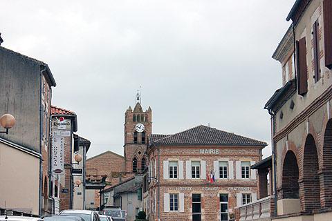 Photo de Donzac de Tarn-et-Garonne