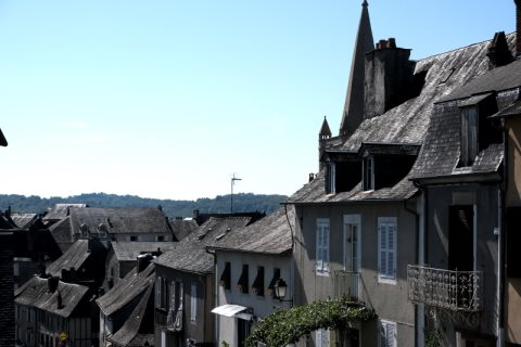 Photo of Allassac in Correze