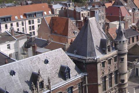 Photo of Fouquieres-les-Lens in Pas-de-Calais