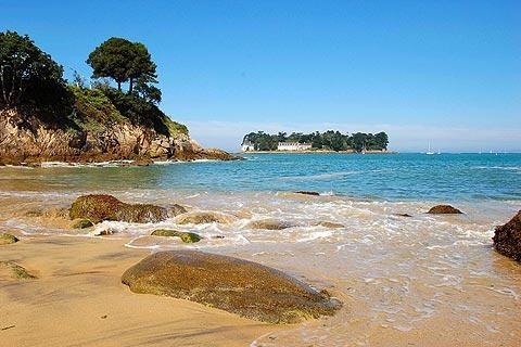 Photo of Brittany beaches