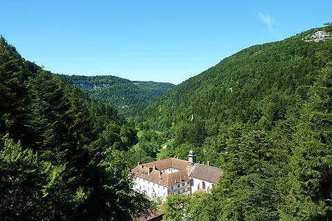 Photo of Doubs (Franche-Comte region)