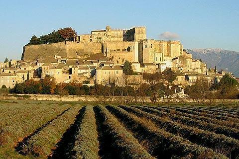 Photo of Provencal Drome in Drome
