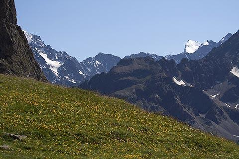 Photo of Ecrins National Park in Isere
