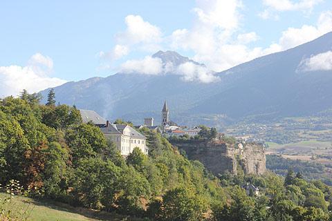 Photo de Embrun de Hautes-Alpes