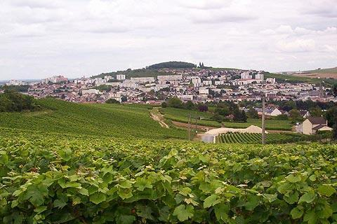 Photo of Aougny in Marne
