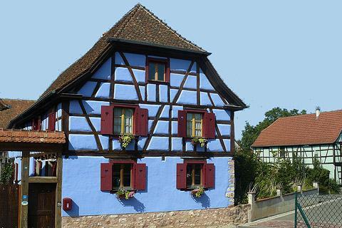 Photo of Triembach-Au-Val in Bas-Rhin