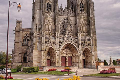 Photo of Courtemont in Marne