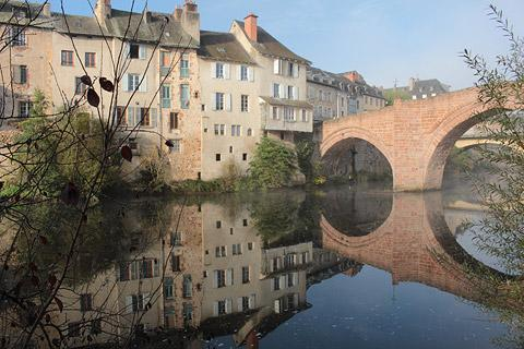 Photo of Bessuejouls in Aveyron
