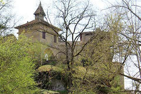 Photo of Espinas (Midi-Pyrenees region)