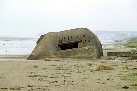 Photo of Etaples in Pas-de-Calais