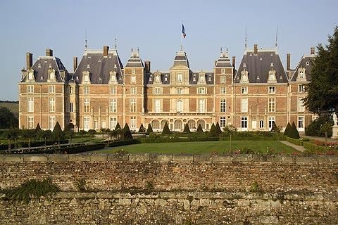 Photo of Villers-sous-Foucarmont in Seine-Maritime