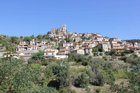 Photo of Finestret in Pyrenees-Orientales