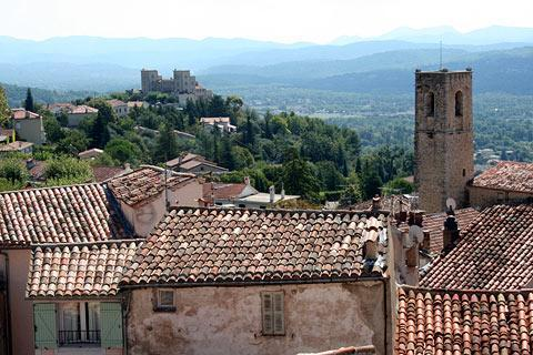 Photo of Fayence in Var