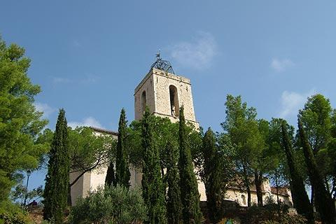 Photo of Flayosc in Var