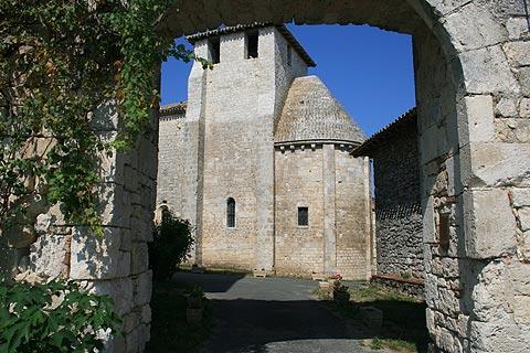 Photo of Frespech in Lot-et-Garonne