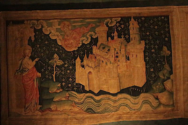 Photo of Apocalypse Tapestry