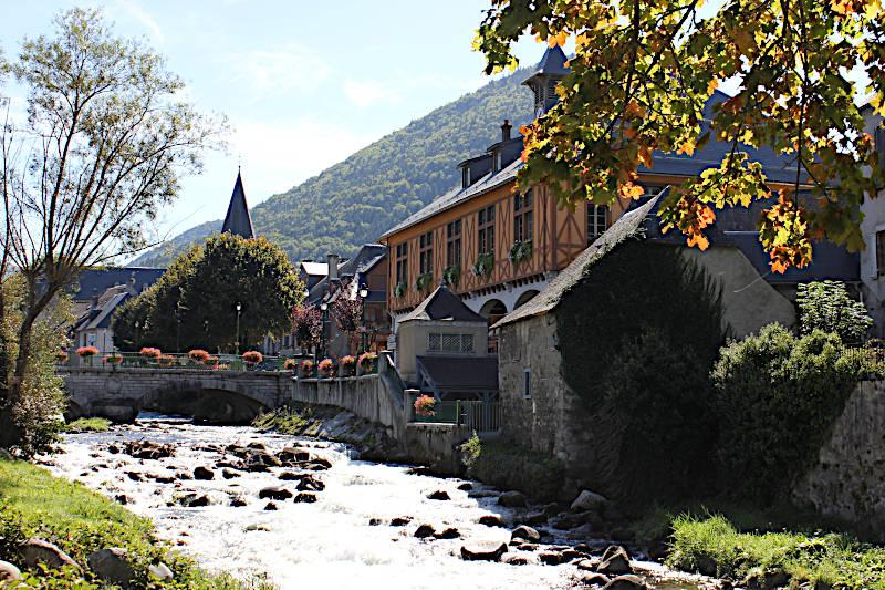 Photo of Arreau