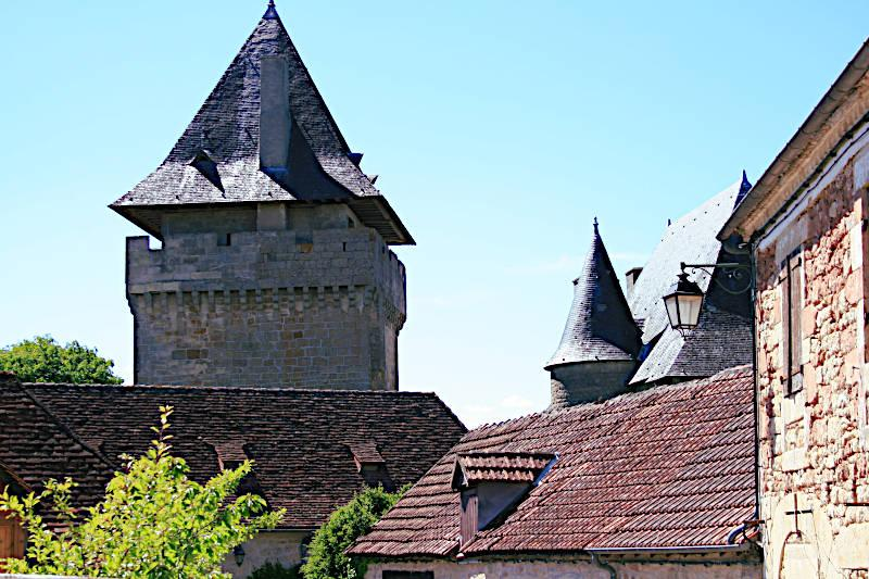 Photo of Badefols d'Ans