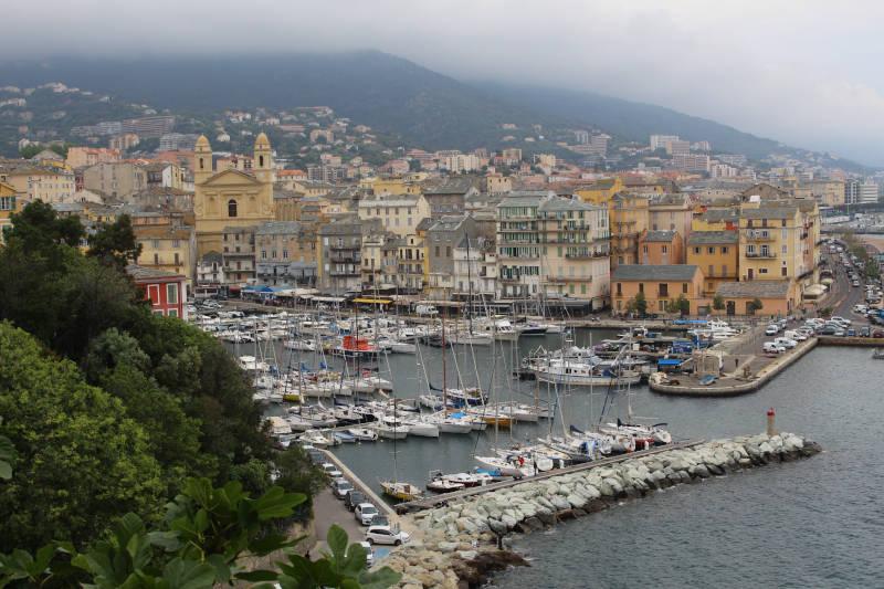 Photo of Bastia