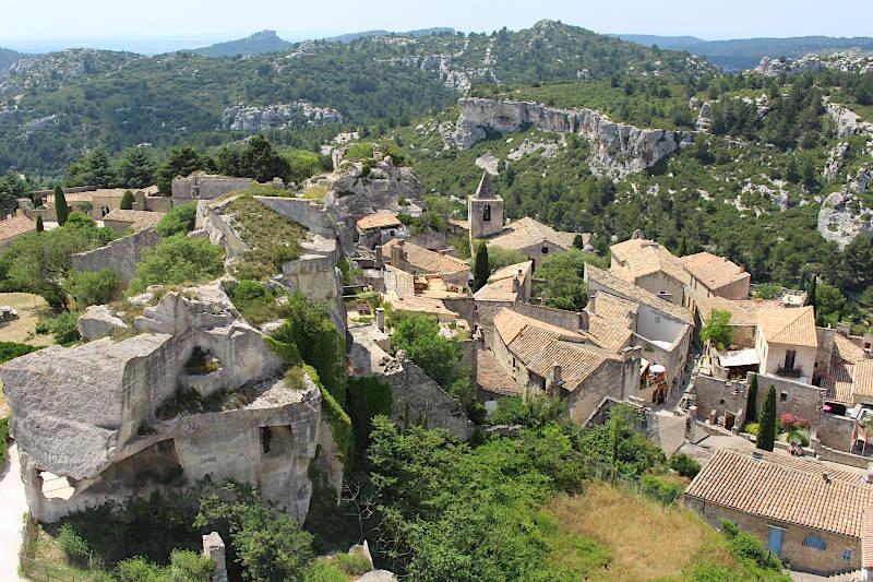 Photo of Baux-de-Provence