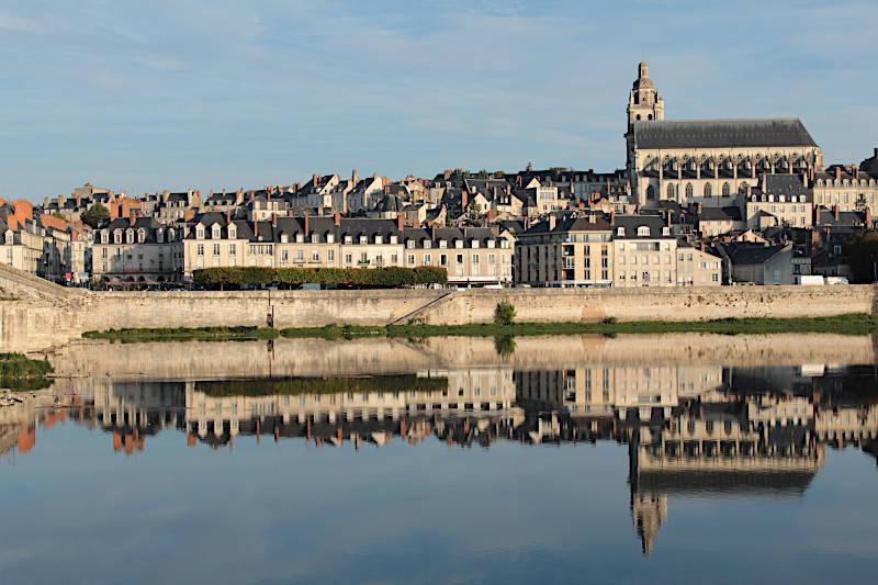 Photo of Blois
