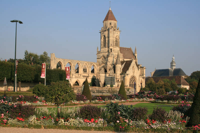 Photo of Caen