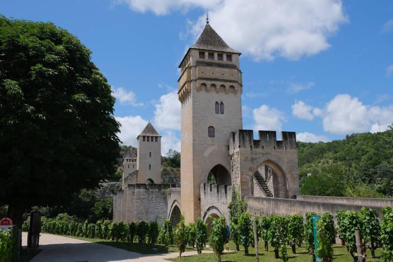 Photo of Pont Valentré