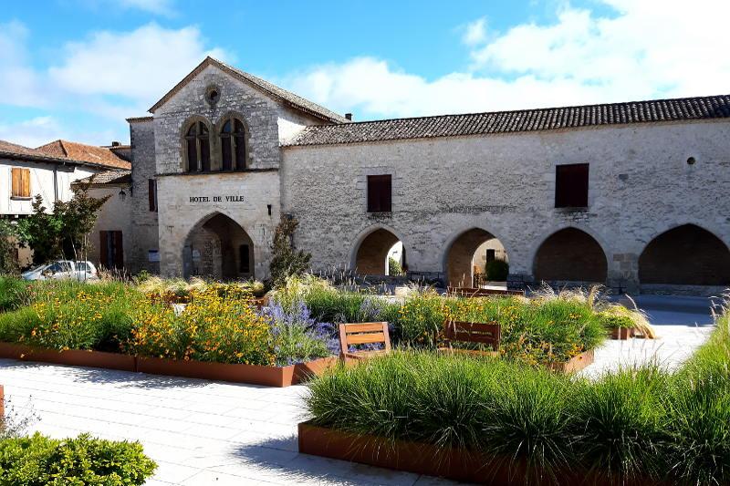 Photo of Castillonnes