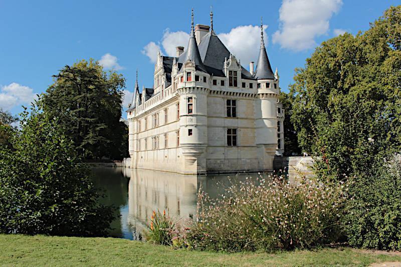 Photo of Chateau d'Azay-le-Rideau