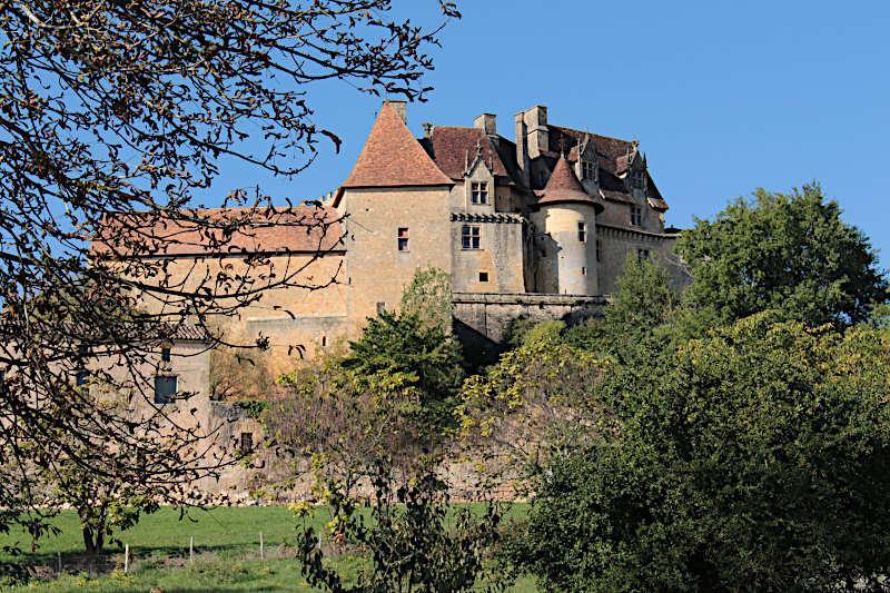 Photo of Chateau de Biron