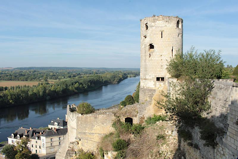 Photo of Chateau de Chinon
