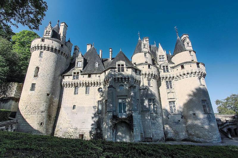 Photo of Chateau d'Ussé