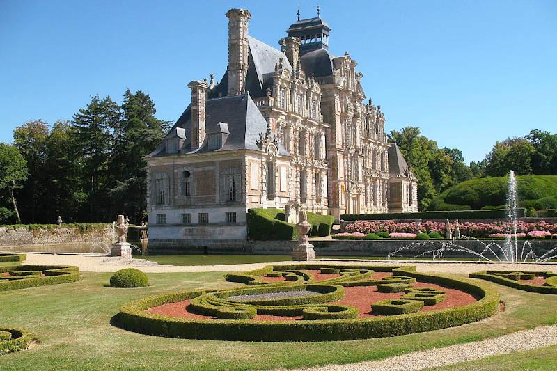 Photo of Chateau de Beaumesnil