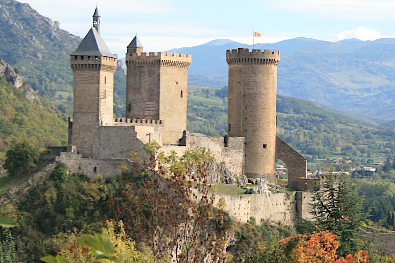 Photo of Chateau de Foix