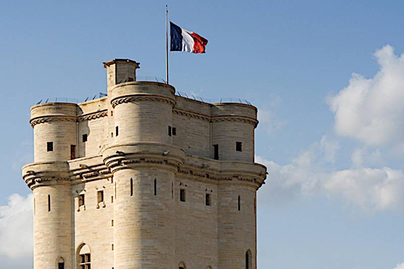 Photo of Chateau de Vincennes