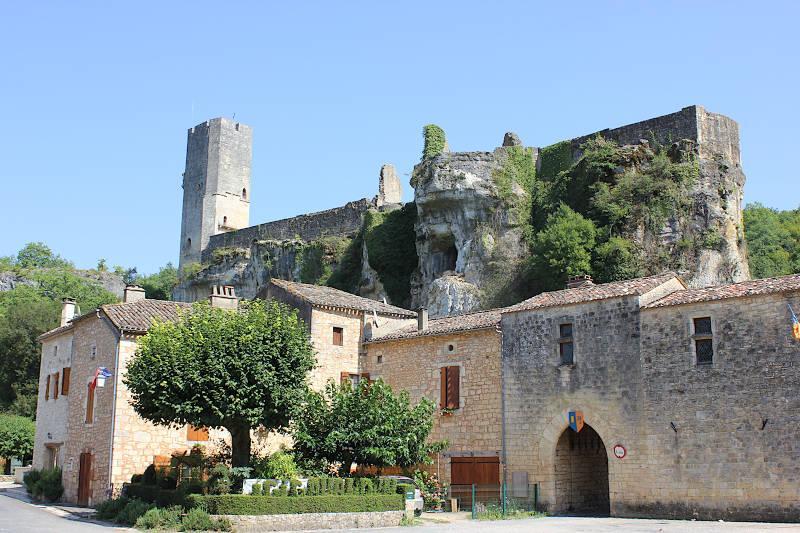 Photo of Chateau de Gavaudun