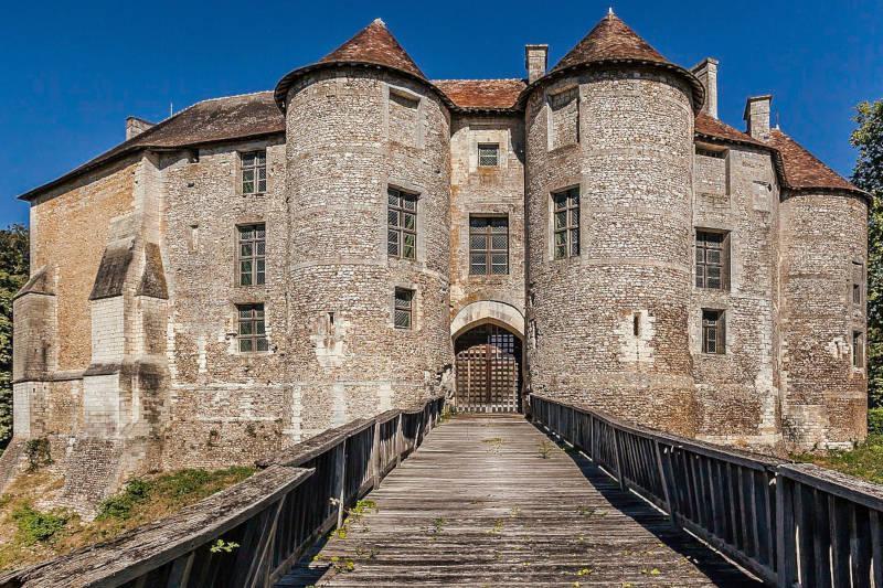 Photo of Chateau de Harcourt