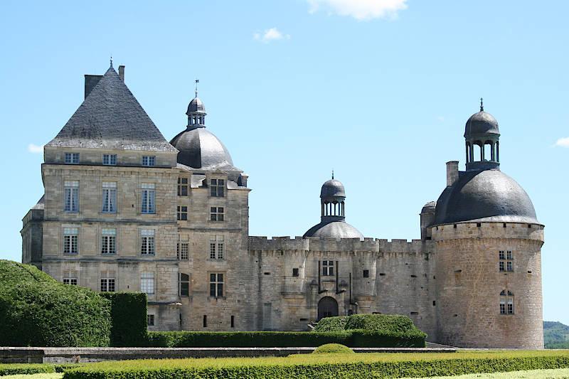 Photo of Chateau de Hautefort