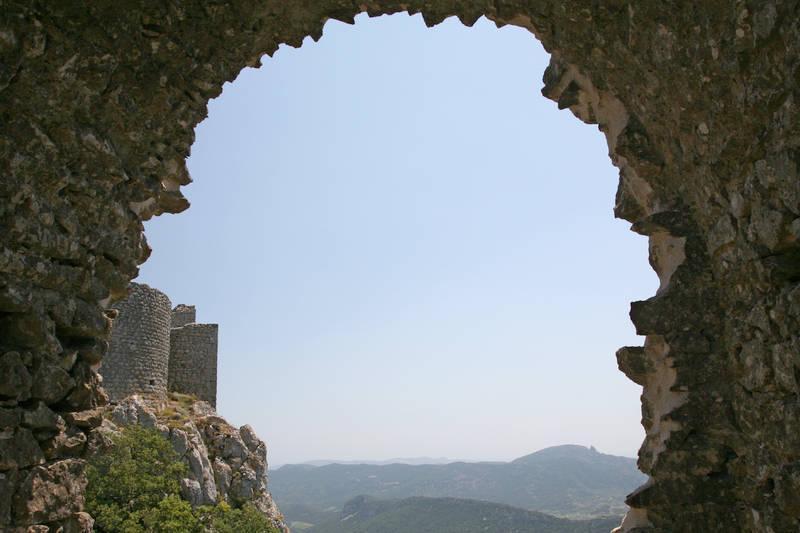 Photo of Chateau de Peyrepertuse